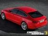 Audi A5 Sportback 2010