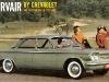 1960 Chevrolet Covair