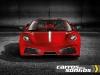 Ferrari Scuderia Spider 16M 2009