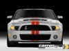 Ford Mustang Shelby GT 500 2011 Conversivel