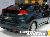 Novo Honda Civic Hatch 2012