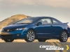 Honda New Civic Coupe 2010