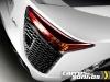 Lexus LFA 2011
