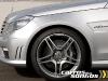Mercedes-Benz E63 AMG 2010