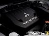 Mitsubishi Outlander GT 2010 - Acentos extras