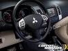 Mitsubishi Outlander GT 2010 - Volante