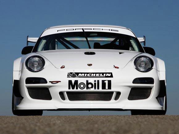 Porsche 911 GT3 R 2010