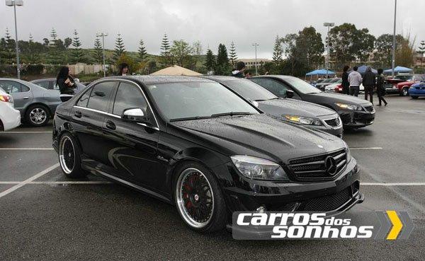 Mercedes-Benz DubStyle