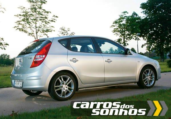 Hyundai i30 2010