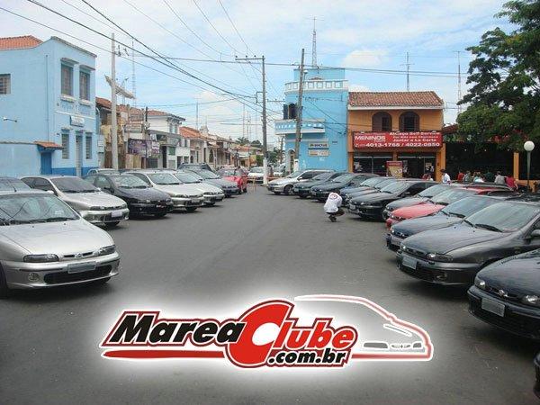 1ª Mareata Beneficente para Itu 13/02/2011 Domingo – MareaClube