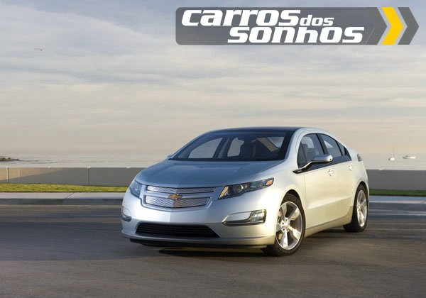 Chevrolet Volt 2011 - GM