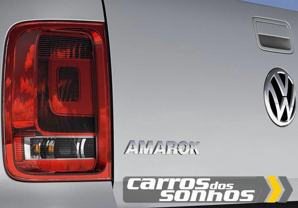Amarok 2011