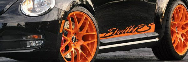 VW New Beetle 2012 RS – By VwVortex