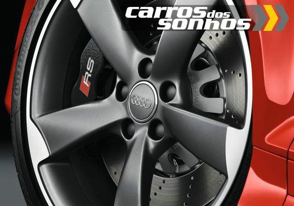 Audi RS3 Sportback 2012