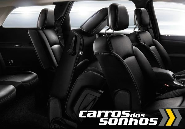 Fiat Freemont 2012 Carros Dos Sonhos