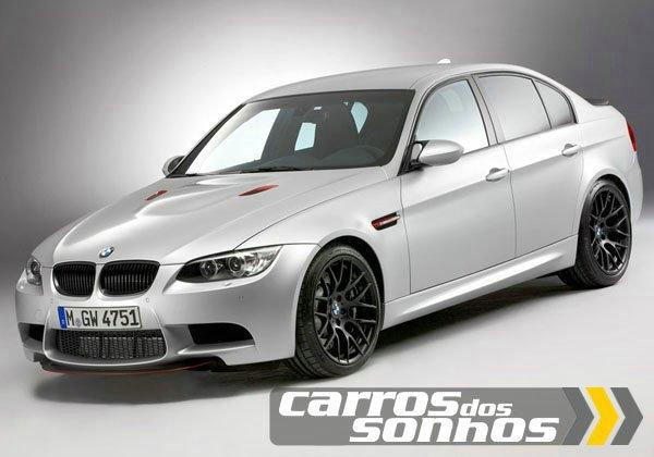 BMW M3 2012 CRT
