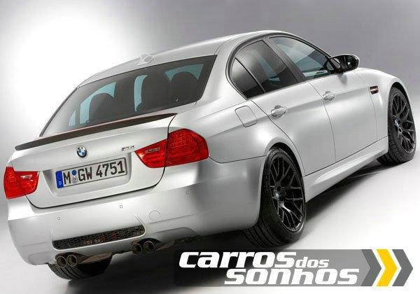 BMW M3 CRT 2012