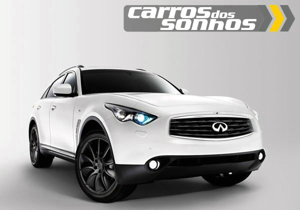 Infiniti FX Limited Edition 2010
