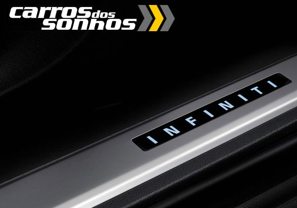 Infiniti FX Limited Edition 2010