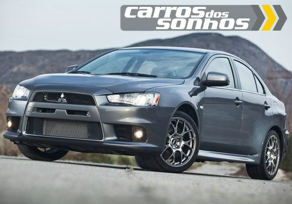 Mitsubishi Lancer Evolution MR 2011