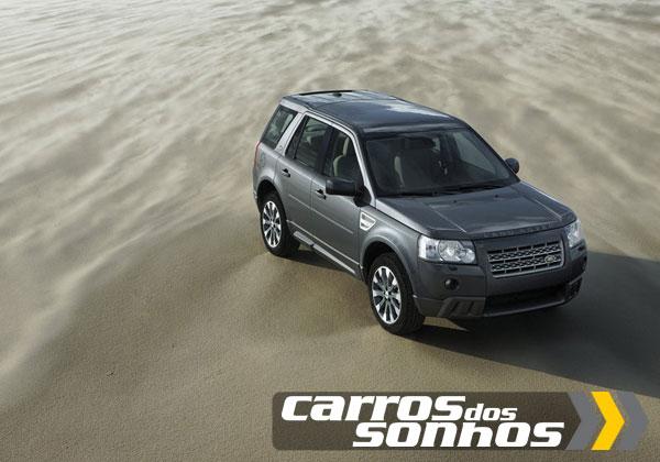 Land Rover Freelander 2 Sport 2010
