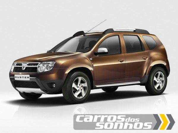 renault duster 2012 suv carros dos sonhos. Black Bedroom Furniture Sets. Home Design Ideas