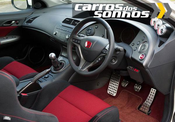 Honda Civic Type R Mugen 2.2 2011