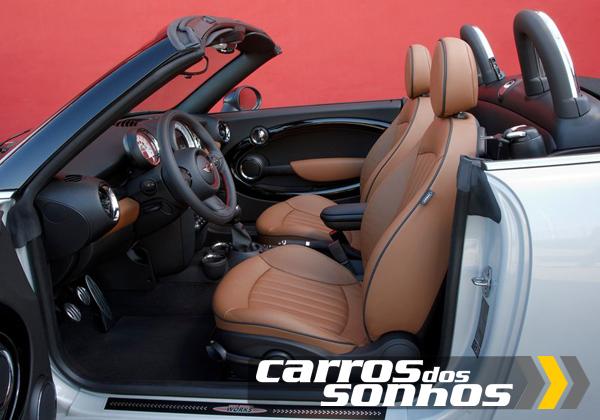 Mini Roadster 2013