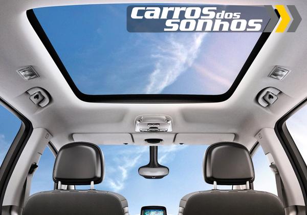 Chevrolet Zafira 2012 Tourer