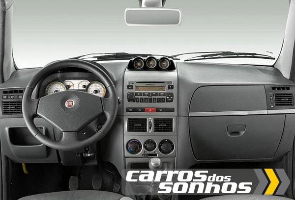 Fiat palio adventure 2012 carros dos sonhos for Nuevo fiat idea adventure 2015