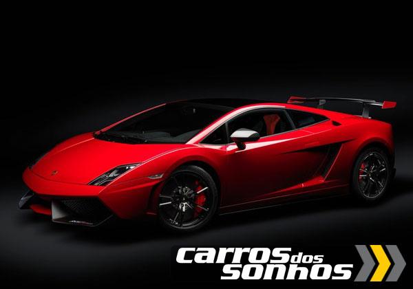 Lamborghini Gallardo LP570-4 Super Trofeo Stradale 2012