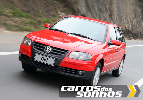 VW Gol G4 Ecomotion