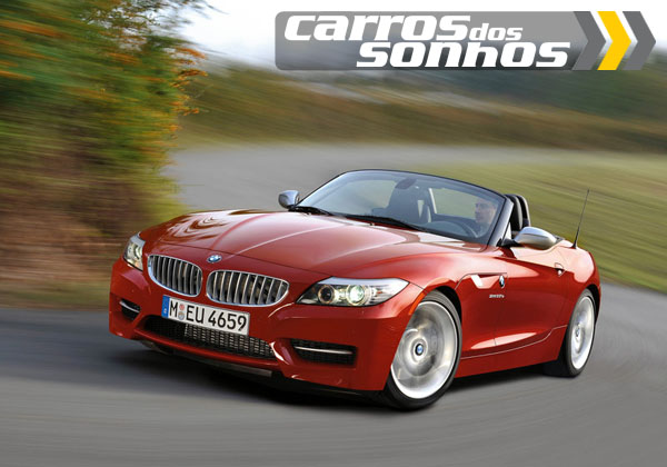 BMW Z4 2011 Roadster e sDrive35is