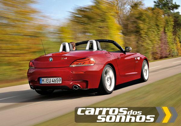 BMW Z4 2011 Roadster
