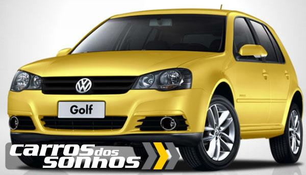 Golf-Amarelo-Imola