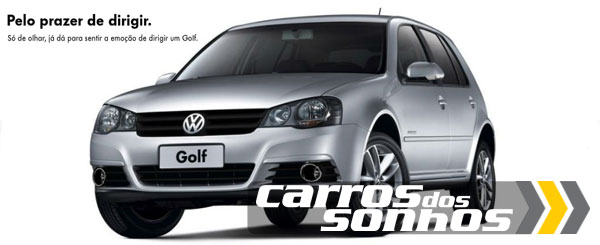 VW Golf 2012
