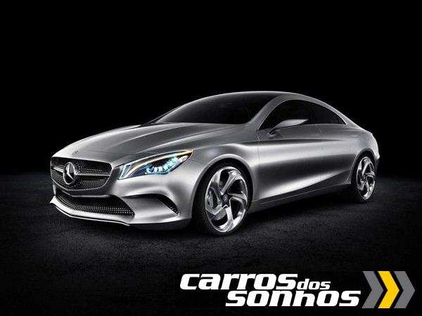 Mercedes-Benz Style Coupé