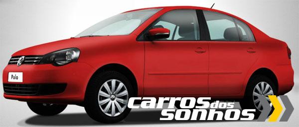 Novo-Polo-Sedan 2012-Vermelho-Flash