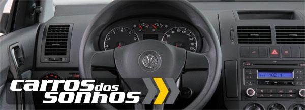 Novo Polo Sedan 2012