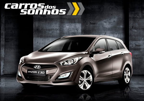 Hyundai i30 Wagon 2013