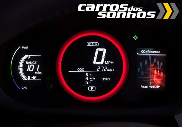 Toyota RAV4 EV 2013