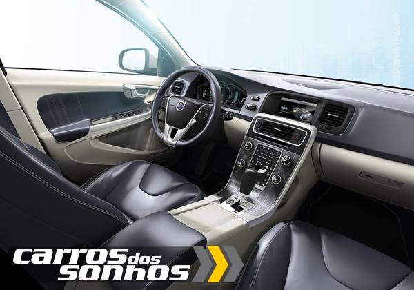 Volvo V60 Plug-in Hybrid 2013