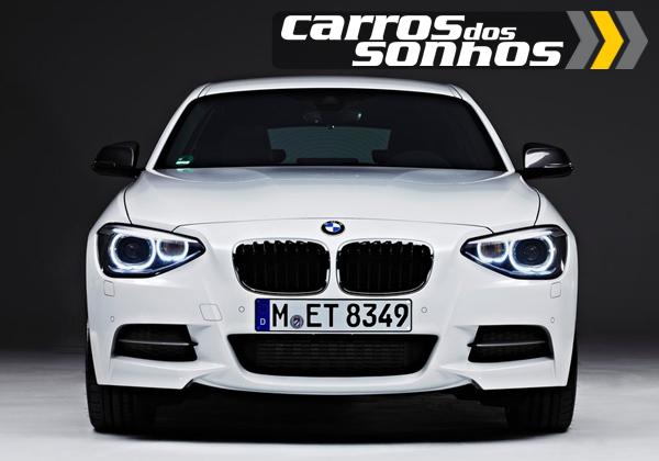 BMW M135i 2013