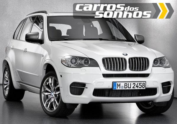 BMW X5 2013 M50d