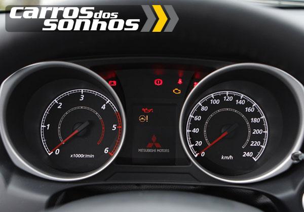 Mitsubishi ASX 2011