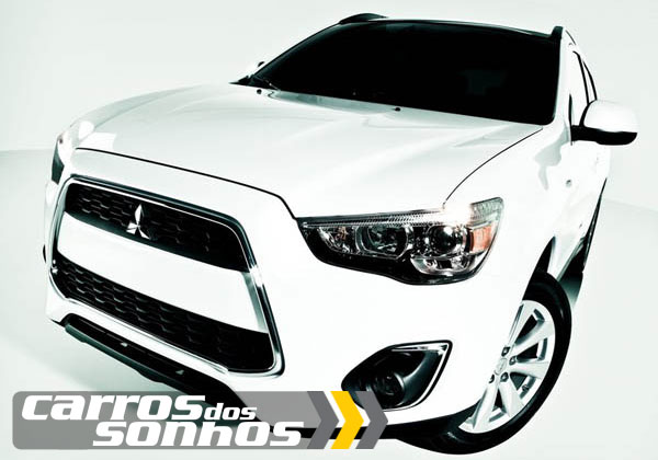 Mitsubishi Outlander Sport 2013