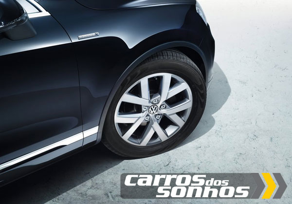 Volkswagen Touareg 2013 Edition X