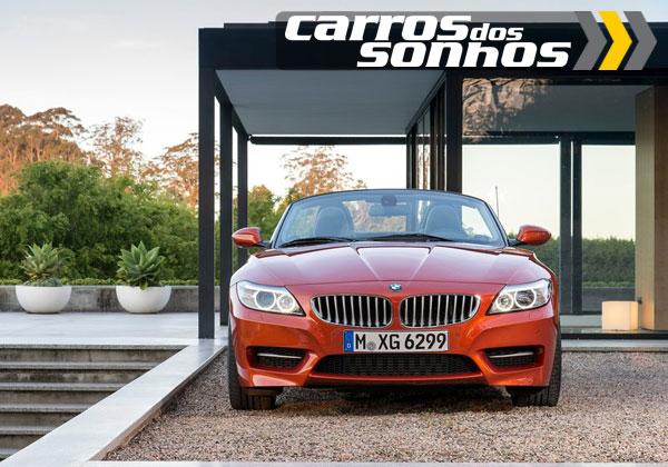 BMW Z4 Roadster 2014
