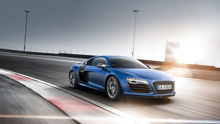 Novo Audi R8 Coupé V10 Plus