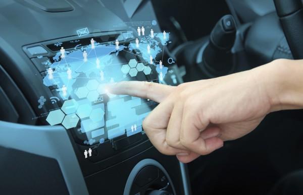 Microsoft e Toyota se unem em prol dos carros conectados